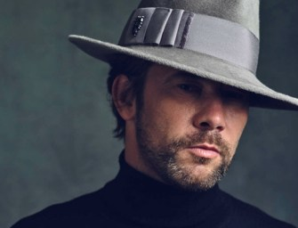 BMI to honour Jay Kay with President's Award