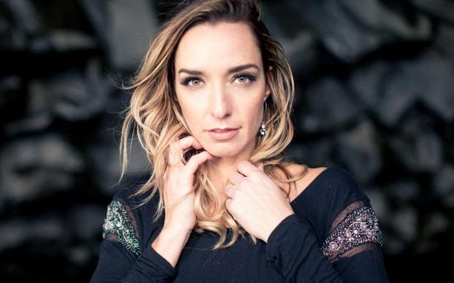 Jenn Bostic by Sara Kauss