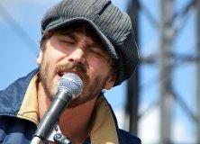 John Baldwin Gourley at 2010 Sasquatch! Festival