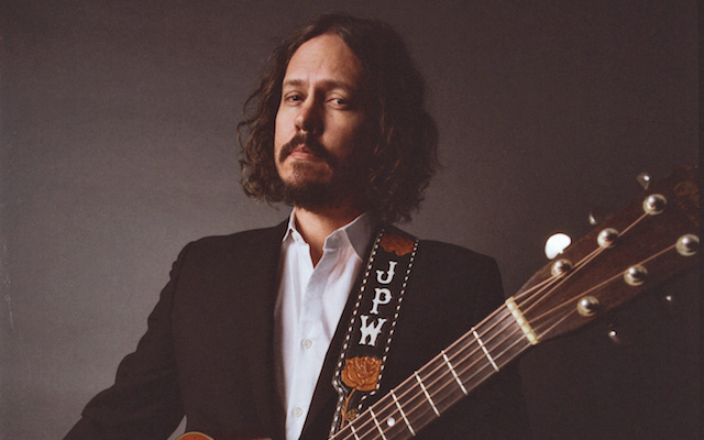 John Paul White. Photo: Alysse Gafkjen