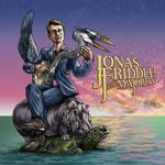 'Jonas Friddle & The Majority' by Jonas Friddle & The Majority (Album)
