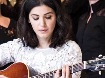 Katie Melua's 10 top songwriting tips