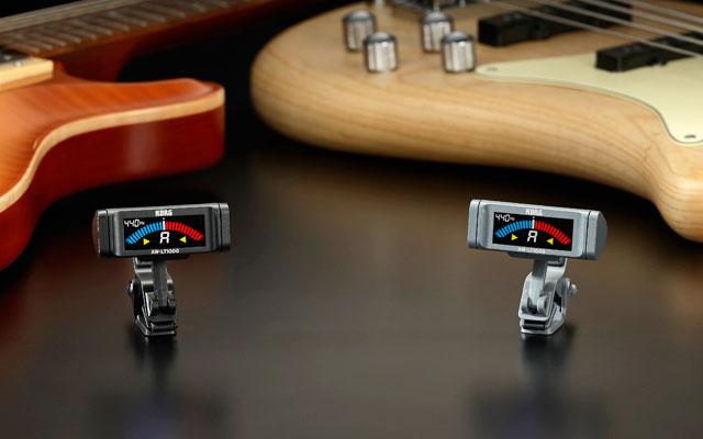 Korg AW-LT100GB tuner