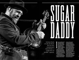 Interview: Sugarland's Kristian Bush