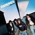 'Leave Home 40th Anniversary Deluxe Edition' by Ramones (Album)
