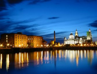 Liverpool made UNESCO City of Music