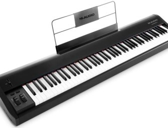 Hammer 88 keyboard hits the market