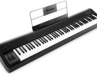 Hammer 88 keyboard hits the market