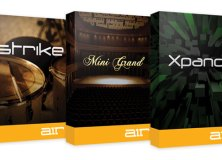 M-Audio Songwriter Software Suite