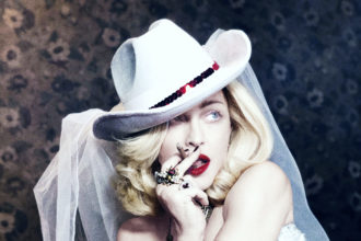 Madonna announces details of her new album