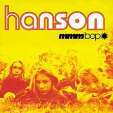 MMMBop single cover