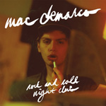 Rock And Roll Nightclub by Mac DeMarco (Album)
