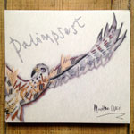'Palimpsest' by Madame Česki (Album)