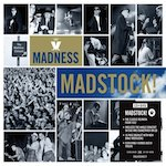 'Madstock!' by Madness (CD & DVD)
