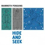Mammoth Penguins-Propped Up