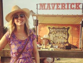 Live review: Maverick Festival (6-8 July 2018)