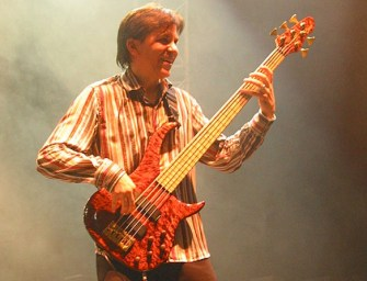 Toto bassist Mike Porcaro dies, aged 59
