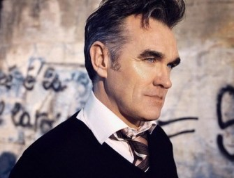 Unheard Smiths and Morrissey recordings surface online