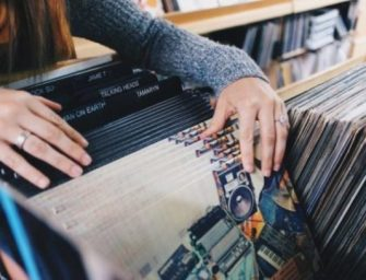 Scratching the surface of Record Store Day 2019