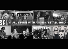 Nashville Songwriters Association International (NSAI)