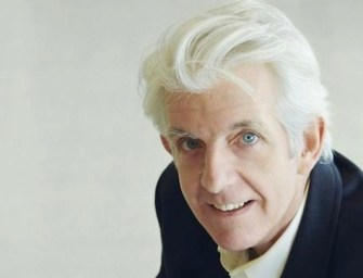 Sodajerker presents… Nick Lowe