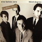 Nine Below Zero