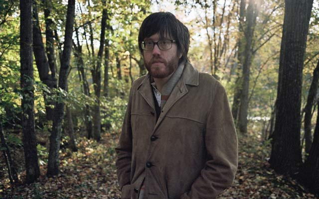 Okkervil River. Pic: Fionn Reilly
