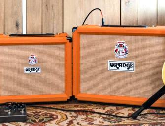 Orange amps are off their Rockers