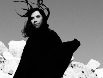 PJ Harvey to be special guest at UK Songwriting Festival