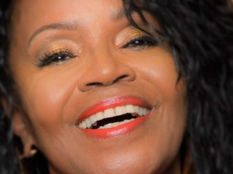 5 minutes with… P.P. Arnold