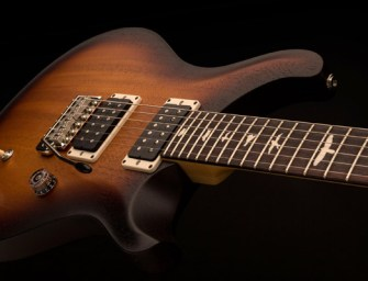 PRS brings the bolt-on back