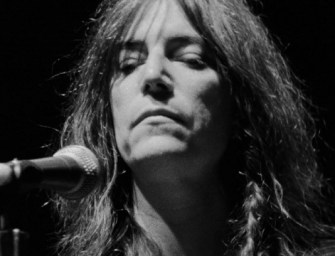 Patti Smith to play Vatican concert