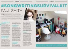 Paul Smith's Songwriting Survival Kit