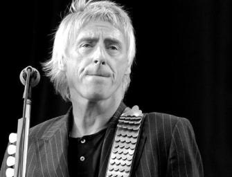 Paul Weller to tour the UK's 'often missed' venues
