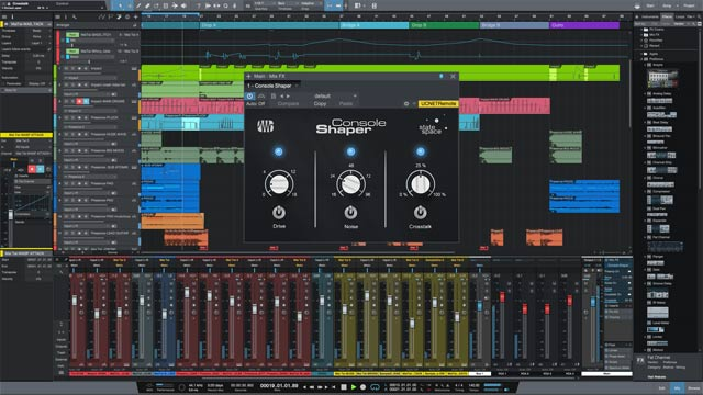 PreSonus Studio One 3.2