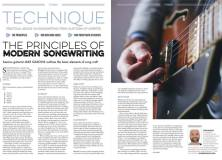 Principles Of Modern Songwriting