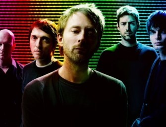 Is a new Radiohead album imminent?