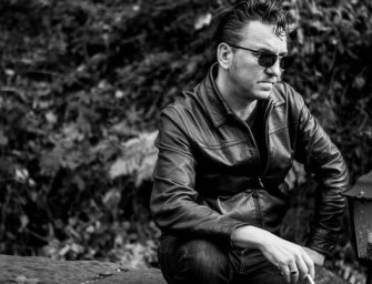 Eighth Richard Hawley album due in September
