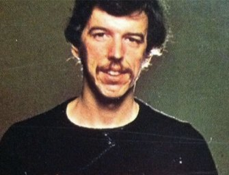 Songwriter Rod Temperton dies aged 66