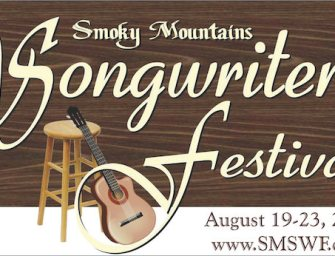 Smoky Mountains Songwriters Festival: last call for entries