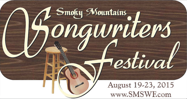 Smoky Mountains Songwriters Festival