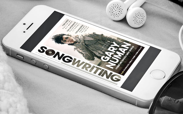 Songwriting Magazine Autumn 2017