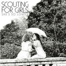 Scouting For Girls 'She's So Lovely'