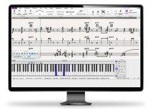 Avid's Sibelius First 8