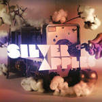 Silver Apples 'Clinging To A Dream' album cover