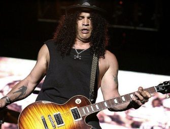 Slash and Gibson officially join forces