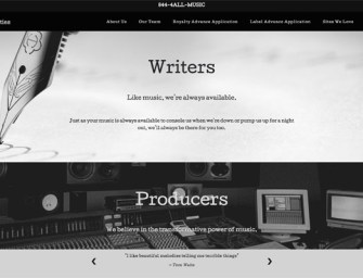 Sound Royalties offers songwriters investment