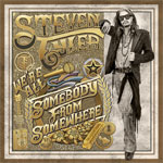 Steven Tyler 'We're All Somebody From Somewhere' album artwork