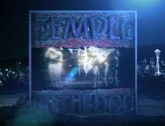 Temple Of The Dog reunites for 25th anniversary