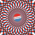 The Black Angels 'Death Song' album cover